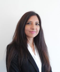 Sheena Kaur, Chartered Accountant