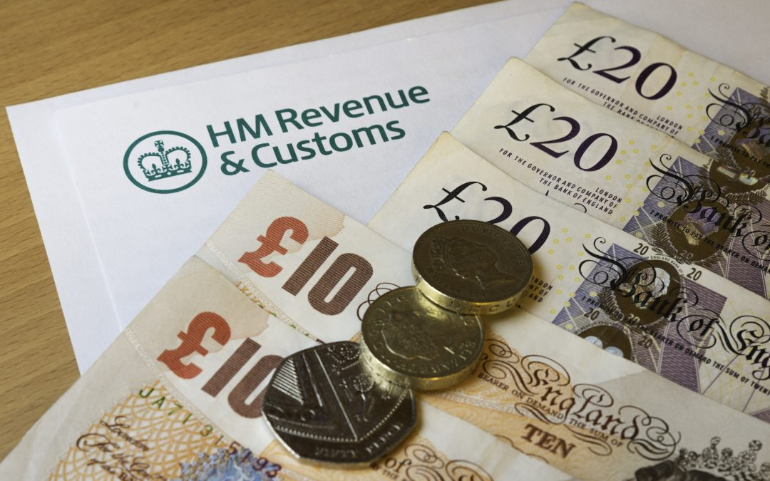 Protect Yourself From The Cost Of An HMRC Investigation