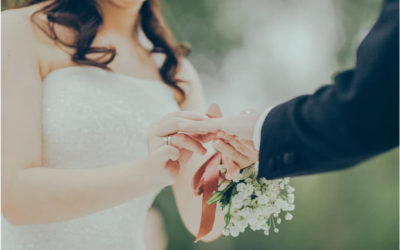 Tax benefits of being married