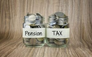 Pension Tax Allowances